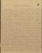 Έκθεση Μαγδ. Βαφειάδου 22.9.1909 για το Παρθεναγωγείο (σελ. 1)