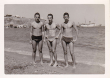 Ραφίνα 1956-Λιμάνι με Τόγια