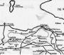 Χάρτης I. Κοκκινίδη σε μεγέθυνση-Βόρειο Τμήμα