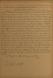 Πρακτικό Χρυσόστομου (1.9.1913) κατά τα εγκαίνια του νέου Σχολείου την