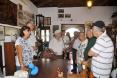 Επίσκεψη εκπροσώπων από Μουδανιά και Τρίγλια Βιθυνίας στο Παράρτημα
