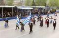 Παρέλαση στη Θεσσαλονίκη (25η Μαρτίου 2013)