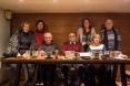 Το ΔΣ του Συλλόγου στη συνεδρίαση της 7/12/2018 στη Θεσσαλονίκη