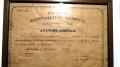 Δωρεά προς τη Φιλεκπαιδευτική Αδελφότητα Τρίγλιας το 1908