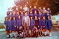 Στ! δημοτικού στη Ν. Τρίγλια (1975-1976)
