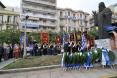 20/9/2009 Θεσσαλονίκη. Μνημόσυνο θυμάτων Μικρασιατικής καταστροφής