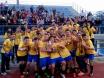 Πρωταθλητές ΕΠΣΑΝΑ 2015-2016 η ομάδα Νέων της Τριγλίας
