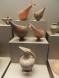 Ραμφόστομες φιάλες (κύμβες ή σαλτσιέρες) από το Ασκηταριό