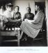 Η οικογένεια Πασαλάρη στη Ραφήνα το 1952