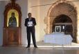 Τρισάγιο στη μνήμητου Φίλιππου Καβουνίδη