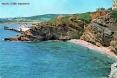 Το λιμάνι της Ραφήνας στα μέσα της δεκαετίας του '60