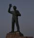 Το άγαλμα του Άγνωστου Ναύτη στο Γύθειο