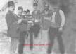 Στο Λαδαριό Παλιά Τρίγλια 1908 (με το Καντάρι)