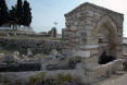 Βυζαντινή βρύση (Ξυνή)