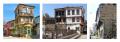 """Αντισεισμική κατασκευή των """"Ελληνικού τύπου"""" κτισμάτων"""