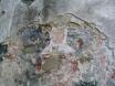 2007: Λεπτομέρεια τοιχογραφίας της Παντοβασίλισσας