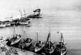 Παλιά Ραφήνα-Τσιμεντόπλοιο-1950