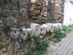 Παντοβασίλισσα- Ανατολικός τοίχος-2007