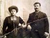 Αναστασία  &  Βασίλης Πιστικίδης-1914